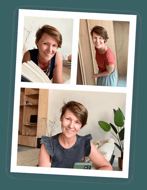 Online succes met selfies: het resultaat